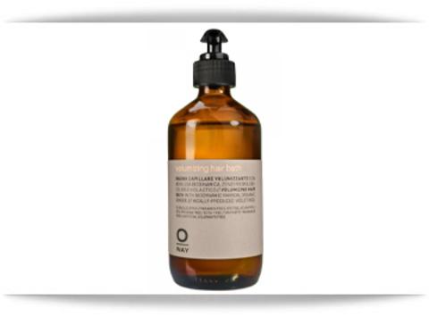 Фотообзор на шампунь для объема Rolland Oway Volumizing Hair Bath