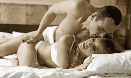 Вы знаете, сколько калорий вы сжигаете во время секса? Попробуйте sexfitness