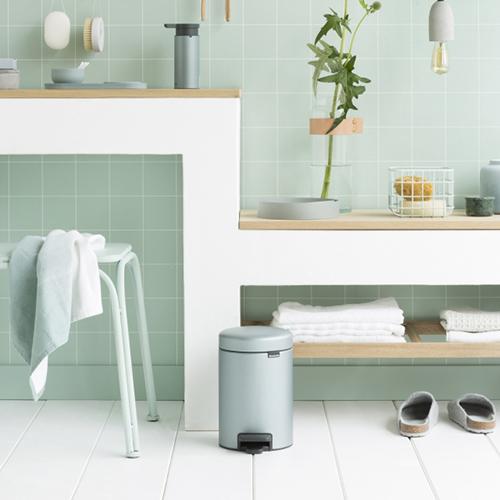 Полезные мелочи для ванной комнаты