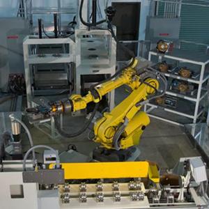 Утилизация боеприпасов «руками» робота