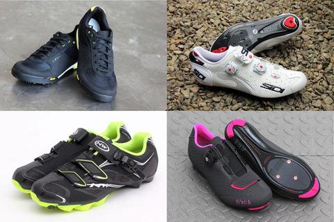 Как выбрать велосипедную обувь
