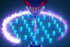 Обнаружен топологический магнит с экзотическими квантовыми свойствами