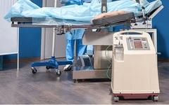 Кислородные концентраторы для медицинских учреждений