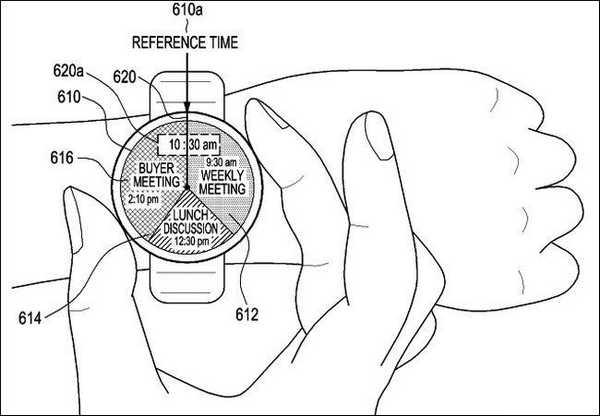 Смарт-часы Samsung смогут поддерживать мобильные платежи