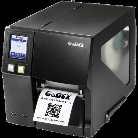 Особенности принтера Godex