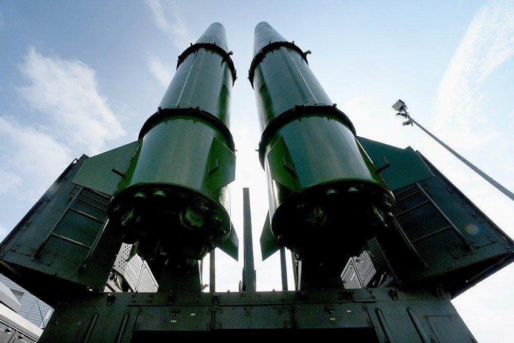 Создана ракета-невидимка