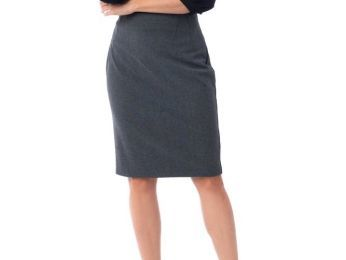 Выбор юбки под тип фигуры