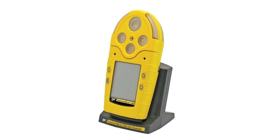 Портативный газоанализатор GasAlertMicro 5 PID снят с производства