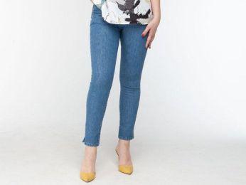 Стильные модели джинсов – 2021