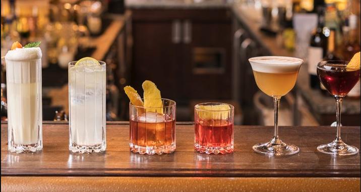 Компания Riedel представляет новейшую барную коллекцию RIEDEL BAR DRINK SPECIFIC GLASSWARE