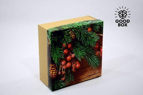Волшебство за картонной крышкой: новогодние подарочные коробки для wow-эффекта