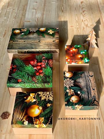 Подарочные коробки и изделия из картона, интернет магазин.