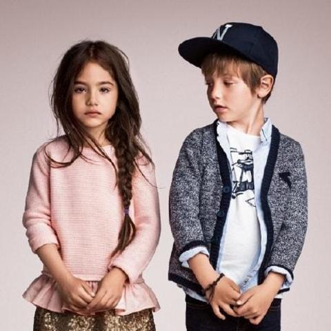 Статистика производителей детской одежды