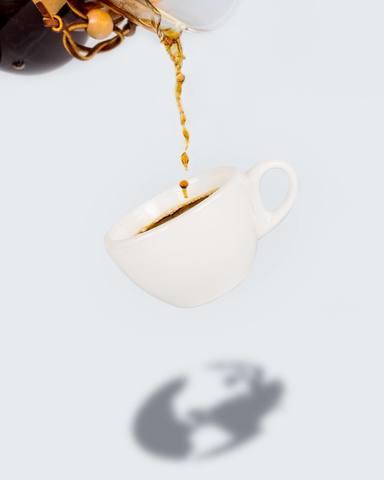 Новая коллекция редкого кофе из разных стран COLOMBIA и INDONESIA