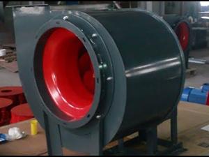 Производители конденсационных котлов получат мощные вентиляторы VG 450