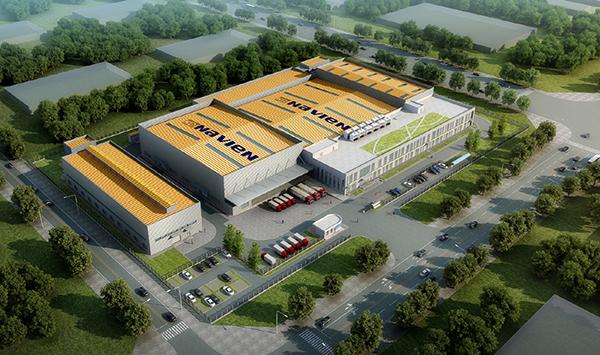 Завод отопительного оборудования намерена построить NAVIEN в России