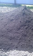 Плодородные почвогрунты россыпью