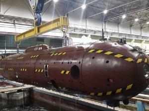 «Клавесин-2» патрулирует акваторию Крыма