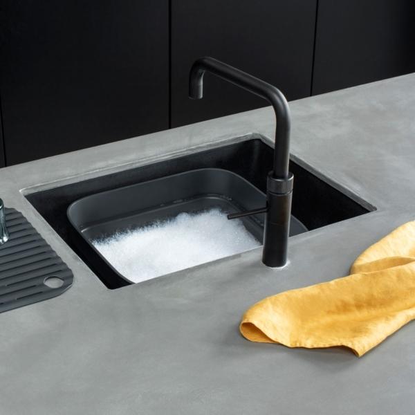 Как мыть посуду эффективно