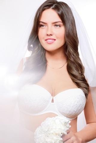 Долгожданная свадьба: какое нижнее белье выбрать?