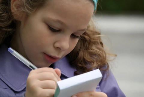 5 простых игр, чтобы развить у ребёнка хорошую память!