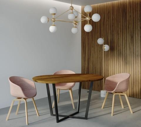 Нові товари - стильні письмові та обідні столи Loft