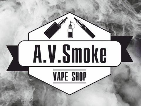 A.V.Smoke г.Шахты