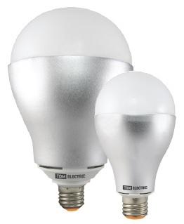 Новинка - лампа светодиодная