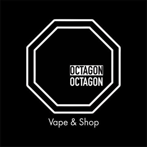 Vapeshop OCTAGON г. Киров