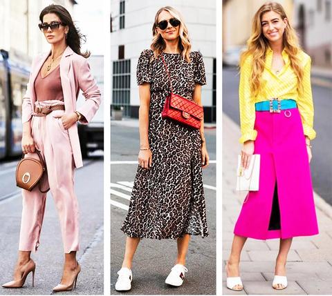 Элементы одежды, которые определяют лето 2021 года