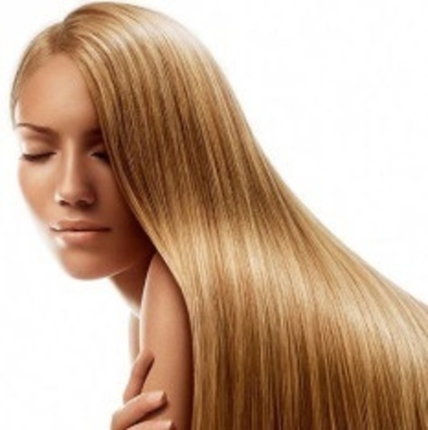 Косметика для волос на основе оливкового масла