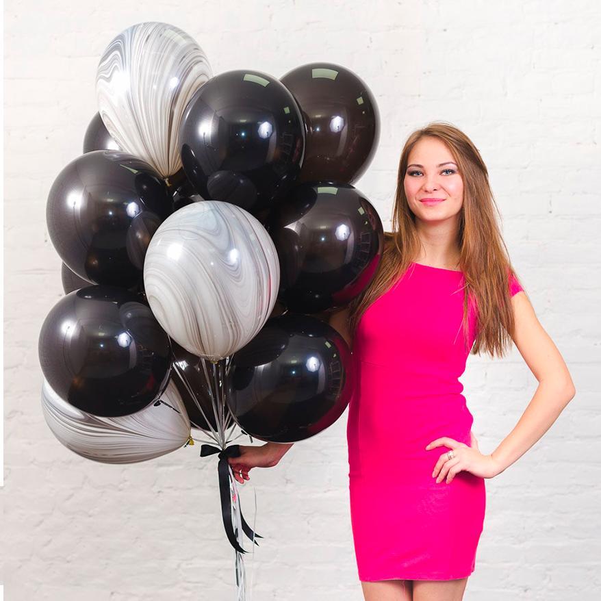 Идеи приятных подарков девушке на день рождения