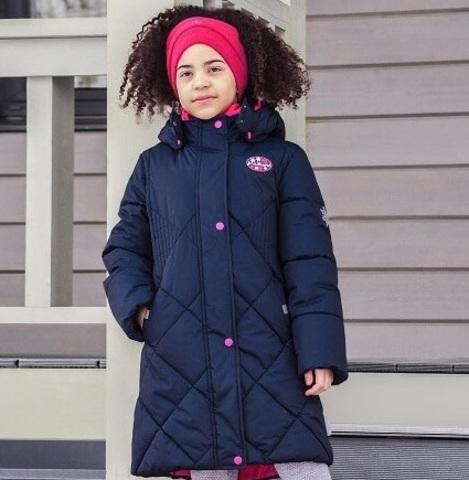 Пальто Premont для девочек: новые зимние модели!