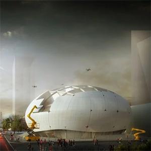Роботы построят для себя музей