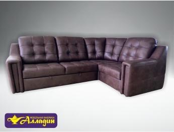 Модульный диван АДМИРАЛ - универсальный, современный вариант для любой гостиной