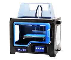 Обзор Qidi Tech X-Pro: это доступный 3D-принтер с двойным экструдированием