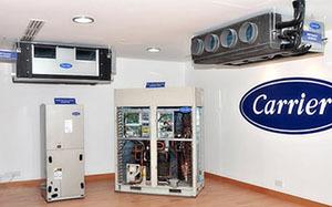 Carrier модернизировала отопительное оборудование под законодательство США