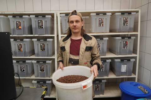 Обжарка кофе и экспериментальные методы обработки