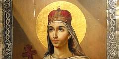 10 ноября - день памяти Параскевы Пятницы
