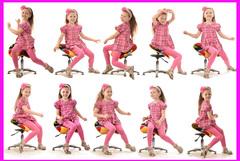 КАК МЫ СИДИМ или Какой стул выбрать – обычный или Танцующий?