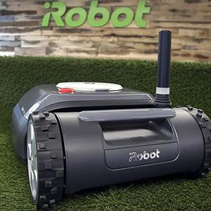 Роботизированная газонокосилка Terra