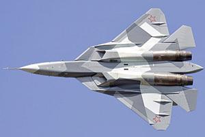 «Умная» обшивка Су-57