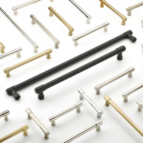 Как выглядят ручки-скобы, их характеристики, особенности использования