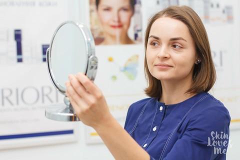 Beauty блог Skin Loves Me говорит о PRIORI