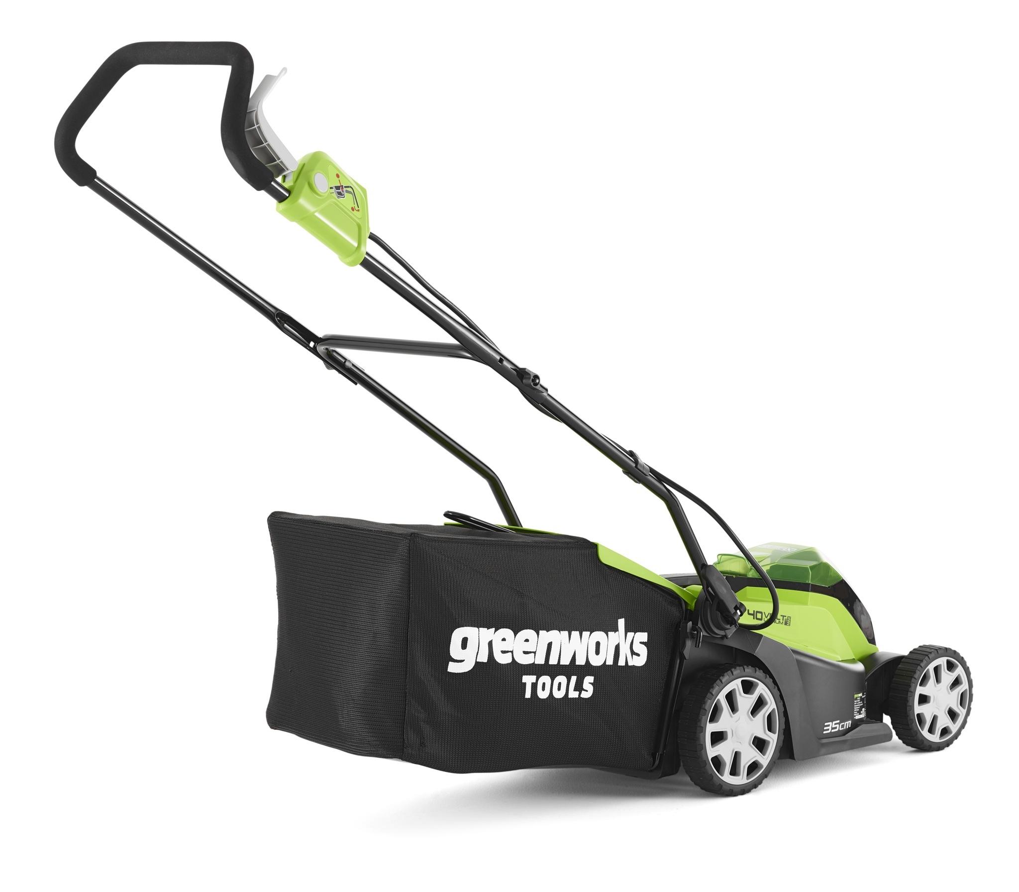 Триммер для травы или газонокосилка – что выбрать?
