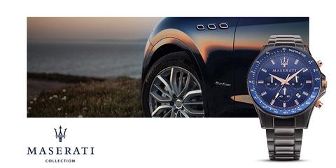 Новинки Maserati 2020 года.