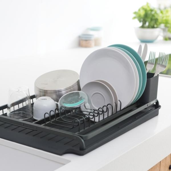 Мытье вручную vs посудомойка