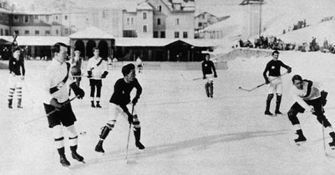 История возникновения хоккея - как и где появился хоккей?
