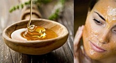 Уникальность медового пилинга
