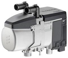 Установка предпускового подогревателя Hydronic S3